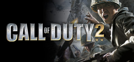 Call of Duty 2 Full Version PC GAME