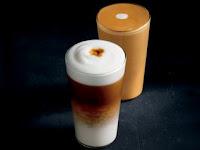 Tujuh Perbedaan Latte dan Macchiato