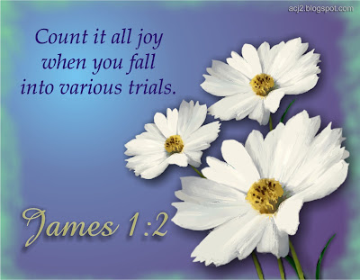 count it all joy James 1:2 artworks