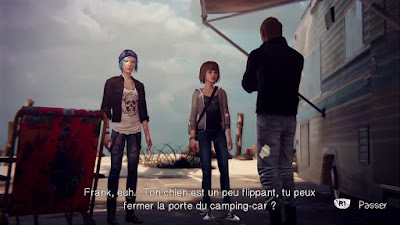 Download Life Is Strange Episode 4 Highly Compressed Game For PC