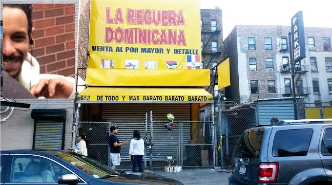 Trabajador dominicano muere aplastado por elevador de carga en tienda; cierran negocio