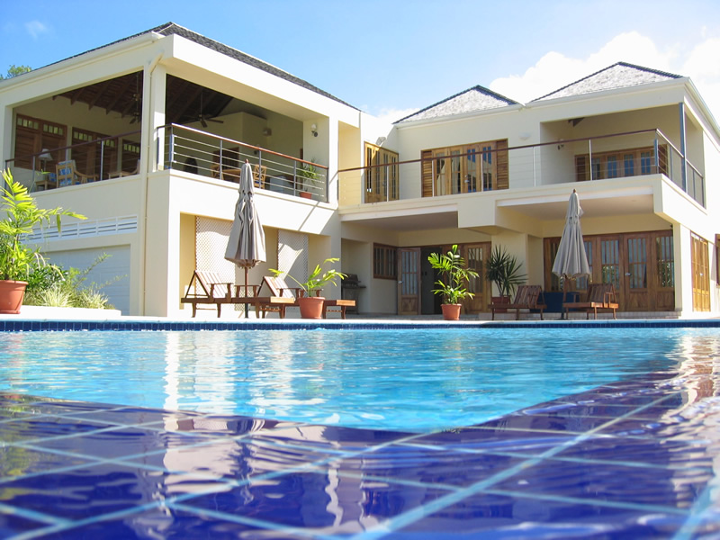 Locations vacances en espagne s jours en villas et maisons de luxe en espagne - Villa avec piscine privee espagne ...