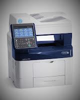 Descargar Driver Xerox Workcentre 3655 Impresora Gratis