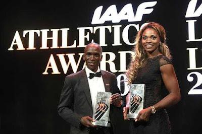 World Athletes of The Year