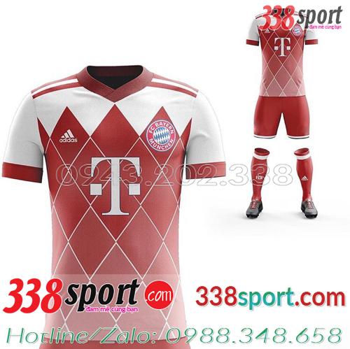 Áo bóng đá tự thiết kế đẹp mã 46