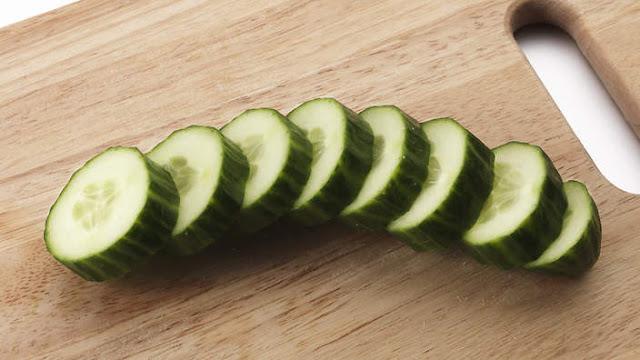 ماسك الخضروات للقضاء على تساقط الشعر وتقويته