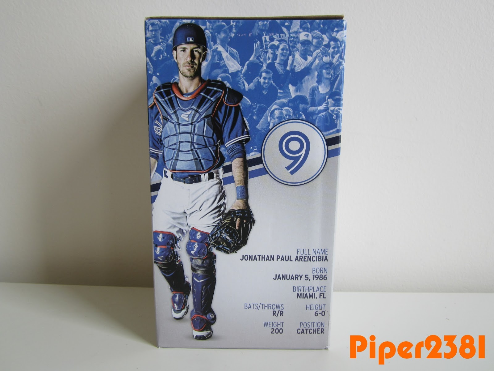7dcc77c787e This bobblehead finally honours one of my favorite Blue Jays