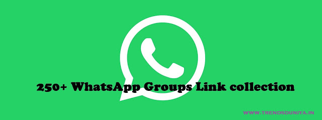 WhatsApp Groups Link collection Active Group links