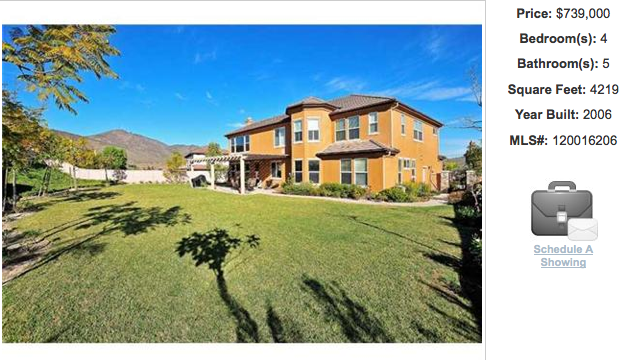4 bedroom homes for sale in chula vista ca san diego - 4 bedroom house for sale san diego ...