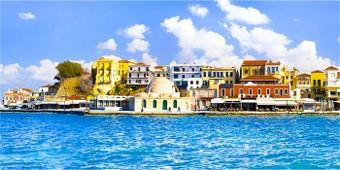 Guida di Creta in pdf ed ebook