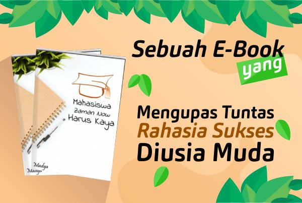 Mahasiswa Zaman Now Harus Kaya Review