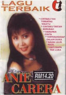 Lagu Anie Carera Koleksi Terbaik Mp3 Full Rar