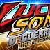 Cd (Ao Vivo) Luck Som No Cantinho da Saudade 07/05/2017