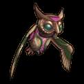 Mechanical Owl - Pirate101 Hybrid Pet Guide