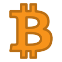 Icono Bitcoin