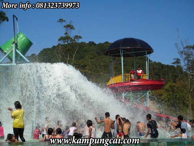 Ciwidey park
