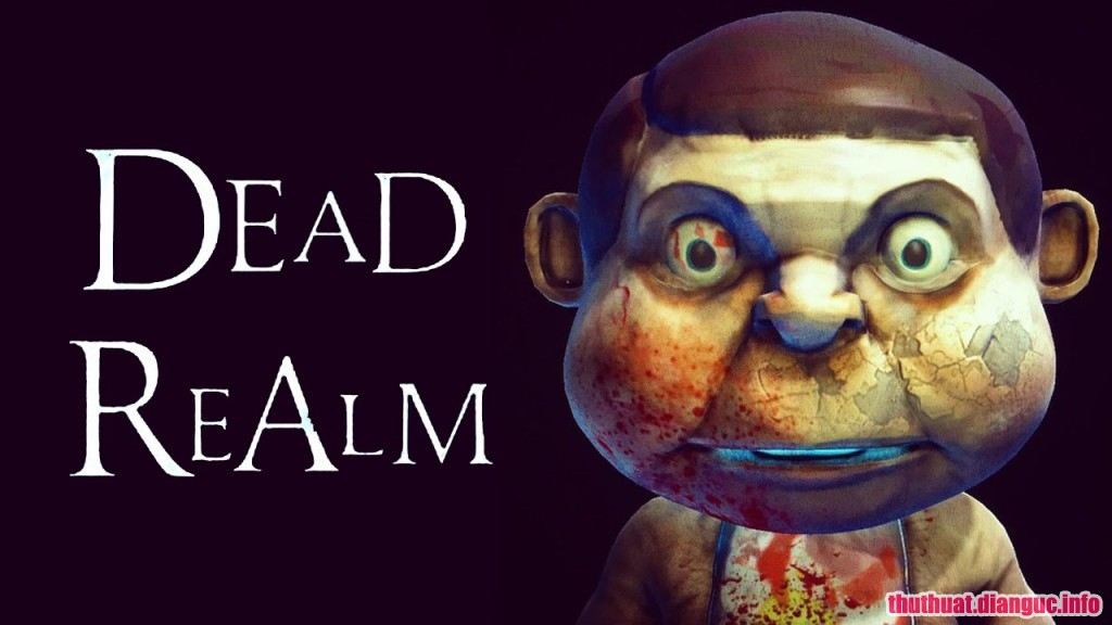 Download game Dead Realm Full Cr@ck