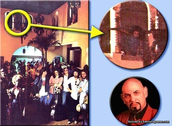 Di Sebalik Kisah Misteri Lagu Hotel California