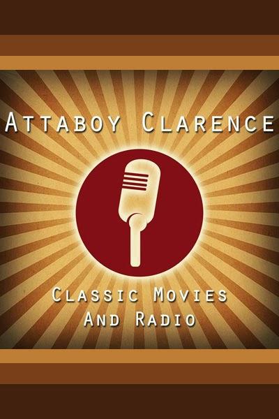Attaboy Clarence Logo