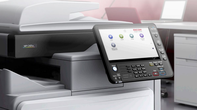 Ricoh Printer App