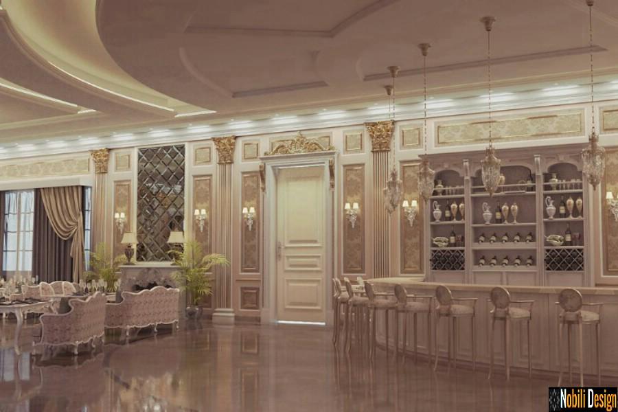 Design interior salon evenimente Bacau - Amenajare salon evenimente Bacau