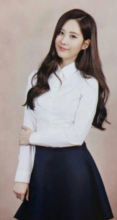 seohyun graduation pictures