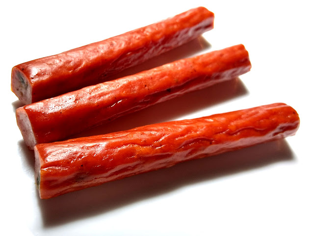 pork snack sticks