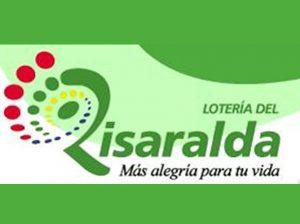 Lotería de Risaralda viernes 25 de enero 2019 serie 2578