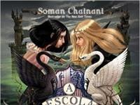Resenha Infelizes para Sempre - A Escola do Bem e do Mal # 3 - Soman Chainani