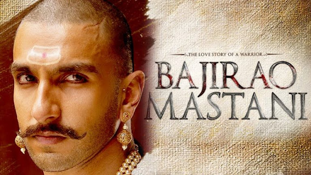 Ranveer Singh as Bajirao Mastani 1080p HD Wallpapers