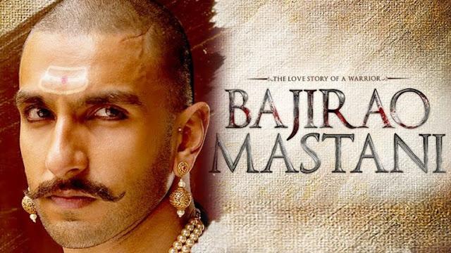 Ranveer Singh as Bajirao Mastani 1080p HD Wallpapers