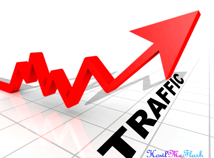 How To Drive Traffic Top 10 Ways To Ping Your Blog In Minutes