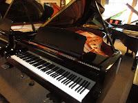good piano