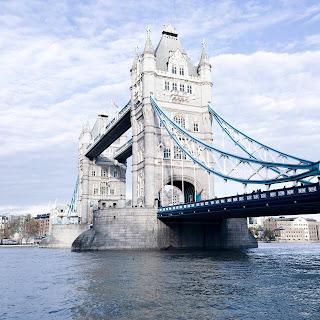 photo Londres Tower bridge