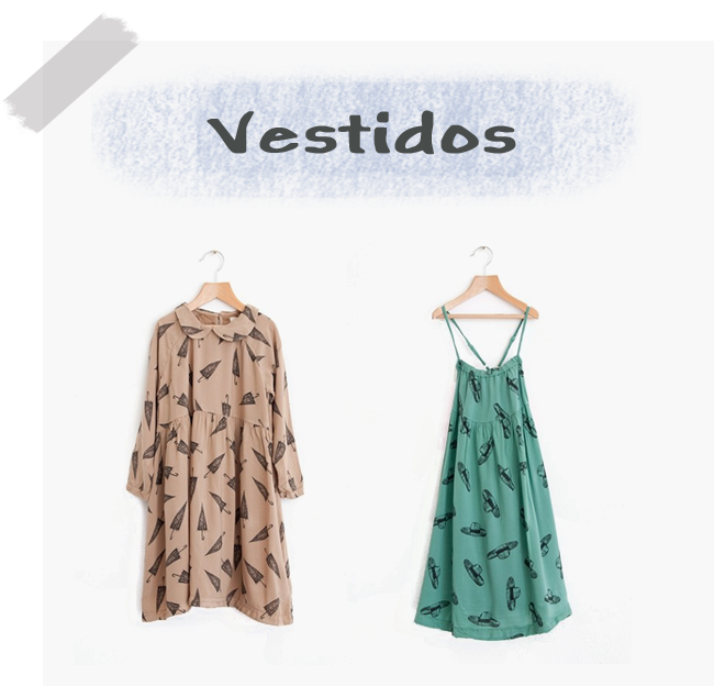 Bobo Choses ropa vestidos