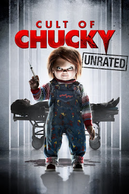 Cult of Chucky แก๊งค์ตุ๊กตานรก สับไม่เหลือซาก