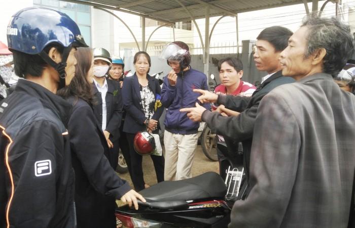 Gia Lai: Nông dân kêu cứu vì ký gửi cà phê rồi mất trắng