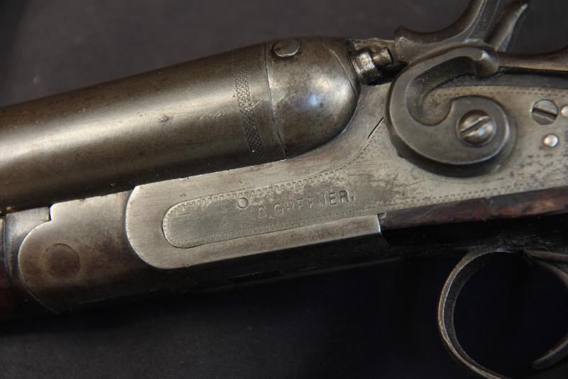 Firearms History, Technology & Development: June 2012