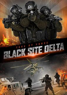 Black Site Delta (2017) แบล็ก ไซต์ เดลต้า