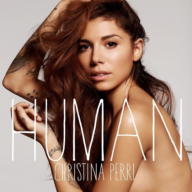 Human by Christina Perri