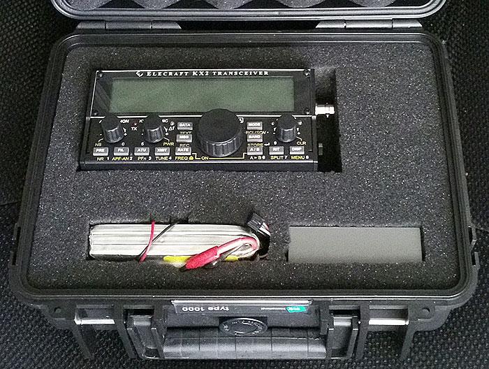 Elecraft Announces a KX2
