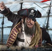 Download The Pirate: Caribbean Hunt v3.1 Mod Money Apk