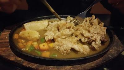 Obonk Steak & ribs kudus