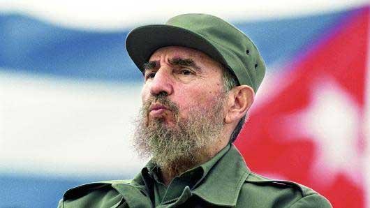 """Chủ tịch Cu - Ba Fidel Castro – """"Người anh em"""" đáng kính của dân tộc Việt Nam đã qua đời!"""
