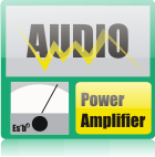 audio power amplifier circuit