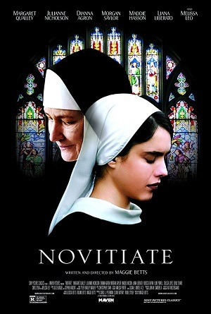 Noviciado Torrent Download   BluRay  720p 1080p