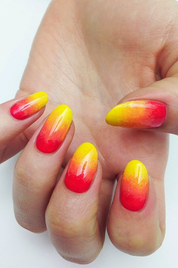 Latest And Best Nail Art Ideas/Designs 2017-2018