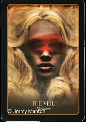 Halloween Oracle The Veil