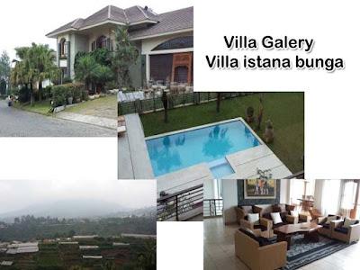 Villa Murah Di Lembang Untuk Keluarga Dengan Kolam Renang