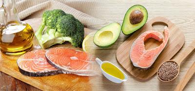 Alimentación equilibrada para perder peso